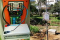 Hydrological Monitoring with EPOSMote III in 2015